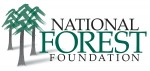 National Forest Foundation Logo 150x71